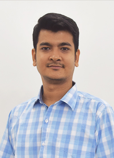 Rushabh Bhansali