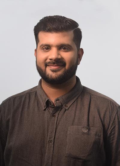 Harish Bhatia