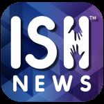 ISH News Logo