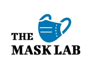 Logo of The Mask Lab