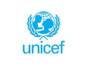 Logo of UNICEF