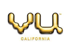 Logo of VU